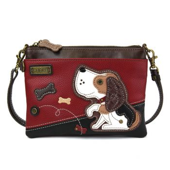 Dog A- Mini Crossbody