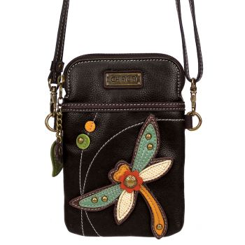 Dragonfly - Cell Phone Xbody (Black)