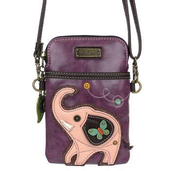 Pink Elephant - Cell Phone Xbody