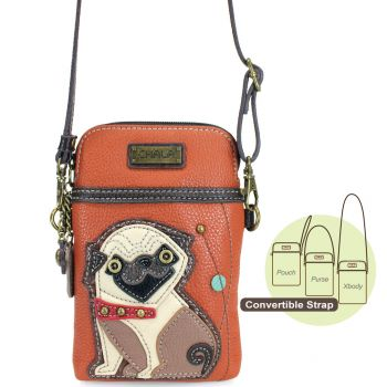 Pug - Cell Phone Xbody