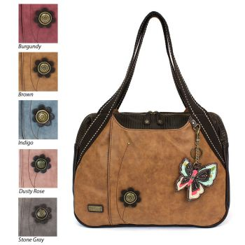 New Butterfly - Bowling Bag