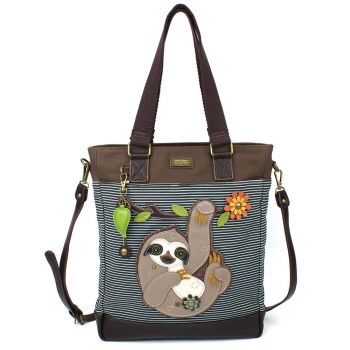 Sloth - Work Tote