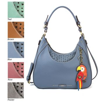 Parrot-Red - Sweet Tote/Hobo