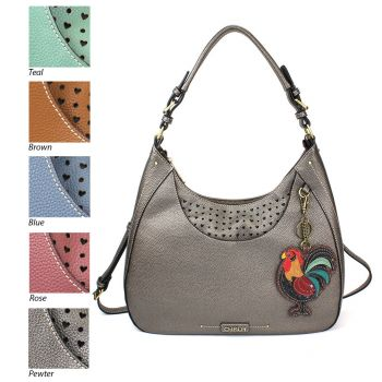 Rooster - Sweet Tote/Hobo