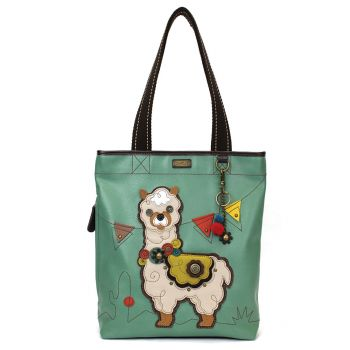 Llama - Everyday Zip Tote II