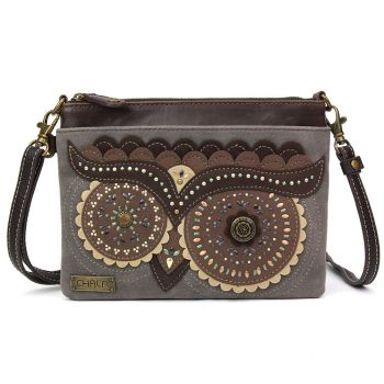 Owl - Dazzled Mini Crossbody