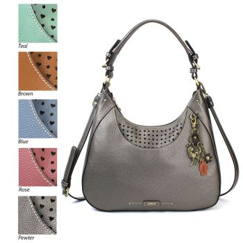 Metal Slim Cat - Sweet Tote/Hobo