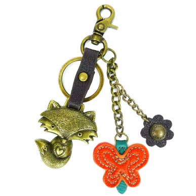Chala Fox - Charming Key Chain
