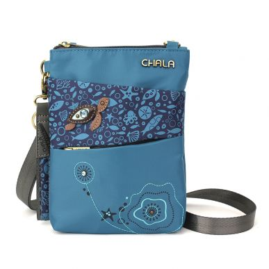 CV-Evolution CellPhoneXbody-Turtle-Turquoise