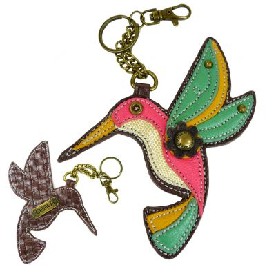 Hummingbird - Key Fob