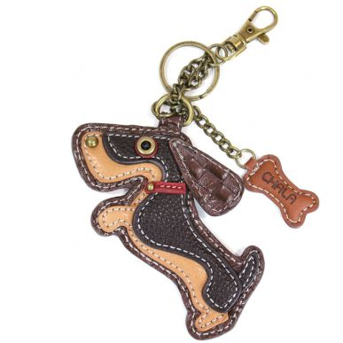 Wiener Dog - Key Fob