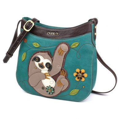 6de8a5f27 Sloth - Crescent Crossbody