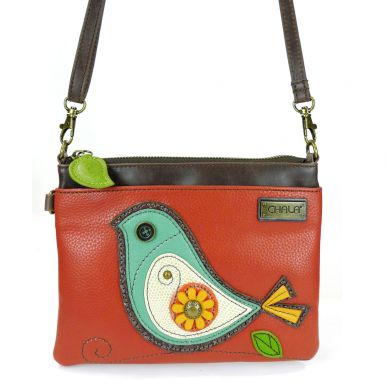 Bird II - Mini Crossbody