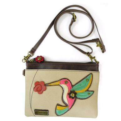Hummingbird - Mini Crossbody