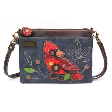 Cardinal - Mini Crossbody