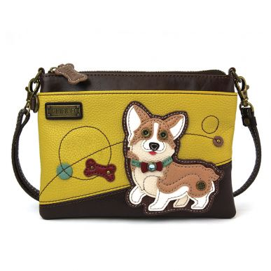 Corgi - Mini Crossbody