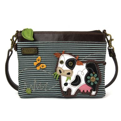 Cow - Mini Crossbody