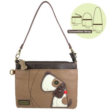 Toffy Dog - Mini Crossbody
