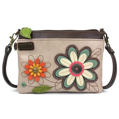 Daisy - Mini Crossbody