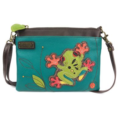 Frog - Mini Crossbody
