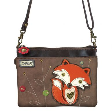 Fox - Mini Crossbody
