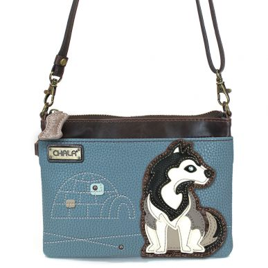 Husky - Mini Crossbody