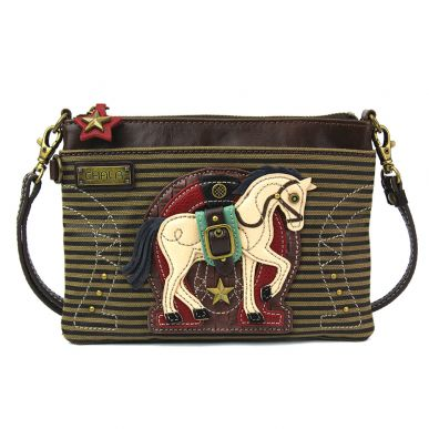 Horse A - Mini Crossbody