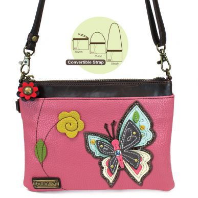New Butterfly - Mini Crossbody