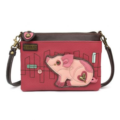 Pig - Mini Crossbody