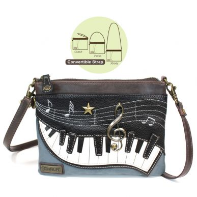Piano - Mini Crossbody