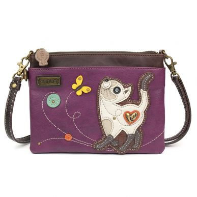Slim Cat - Mini Crossbody