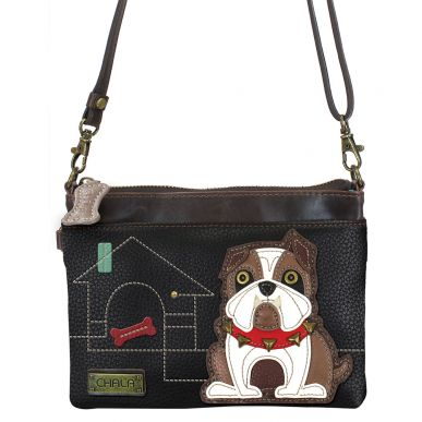 Bulldog - Mini Crossbody