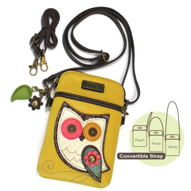 Owl II - Cell Phone Xbody