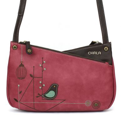 Bird - Criss Crossbody