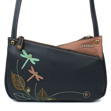 Dragonfly - Criss Crossbody
