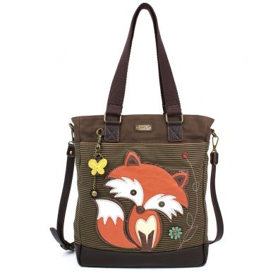 Fox - Work Tote