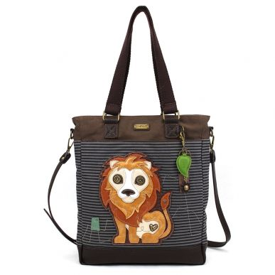 Lion - Work Tote