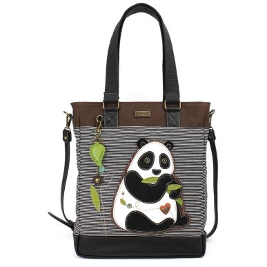 New Panda - Work Tote
