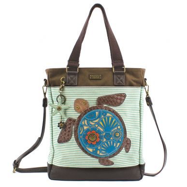 Sea Turtle - Work Tote