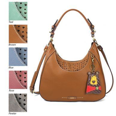 Brown Bear - Sweet Hobo/Tote
