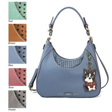 Boston Terrier - Sweet Tote/Hobo