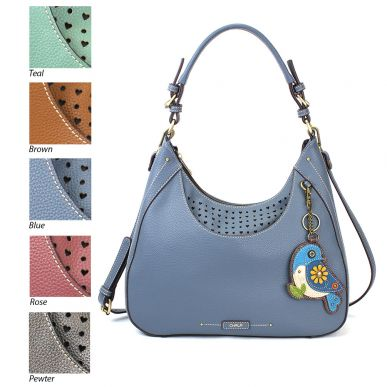 Blue Bird - Sweet Hobo/Tote
