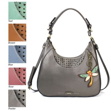 Dragonfly - Sweet Tote/Hobo
