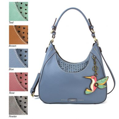Hummingbird - Sweet Tote/Hobo