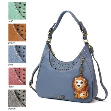 Lion - Sweet Tote/Hobo