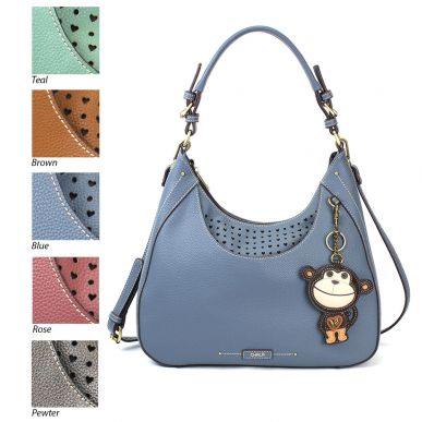 Smartie Monkey - Sweet Tote/Hobo