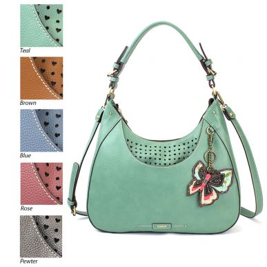 New Butterfly - Sweet Hobo/Tote
