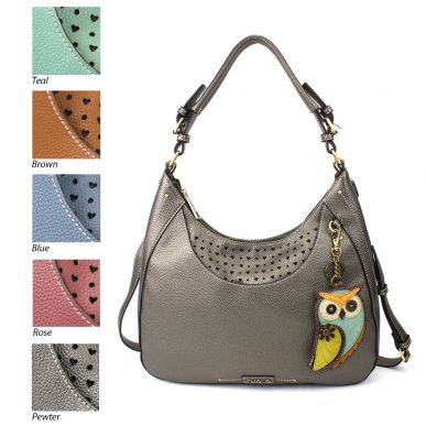 Owl-A - Sweet Tote