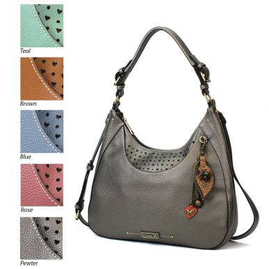 Metal Spider - Sweet Tote/Hobo