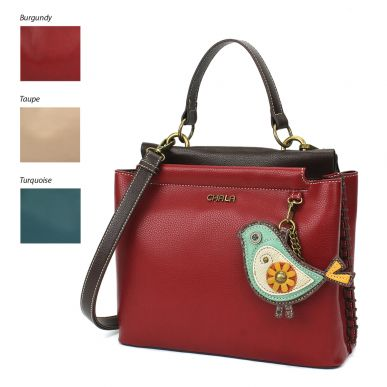 Charming Satchel - Bird Gen II